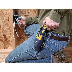 punchdown tool; punch down tool; punchdown blade; telecom tools; telecom tool