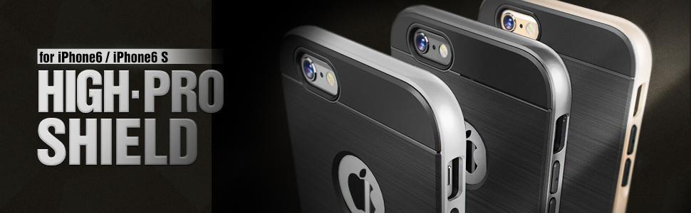 iPhone 6/6S Case, Verus High Pro Shield Series