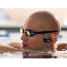 Sony Waterproof Sports MP3 Player