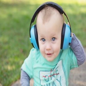 banz, earmuffs, hearing protection