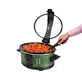 crock pot slow cookers crockpots football tail gating best rated reviews sellers ultimate reviewed