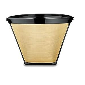 #4 Cone Filter