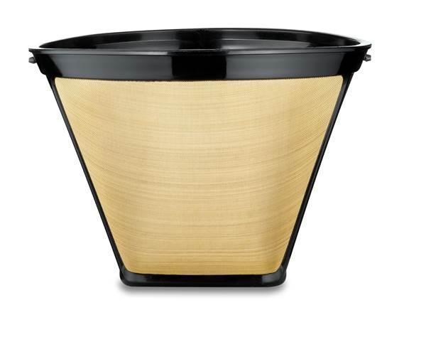 Best Coffee Maker Cone Filter : #4 Cone Filter