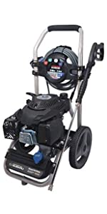 powerstroke 2200 psi gas pressure washer manual