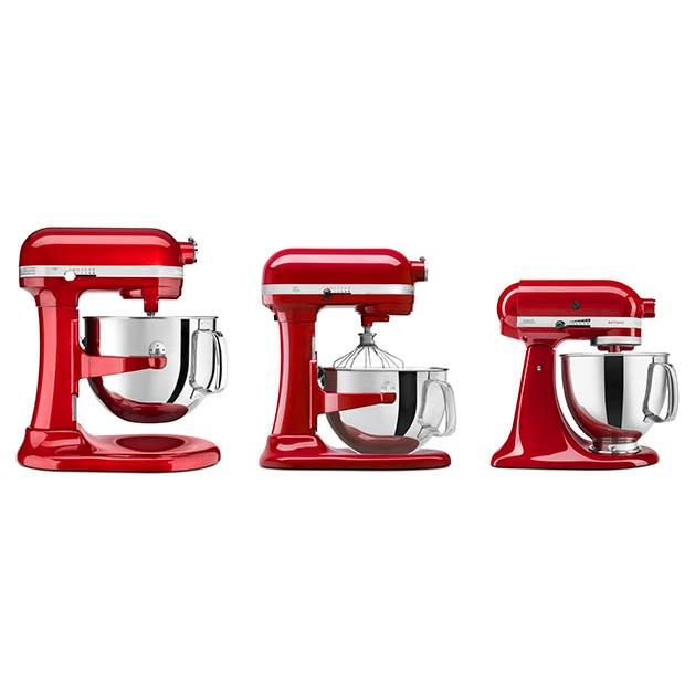 Amazon Com Kitchenaid Kgssa Stand Mixer Attachment Pack 2