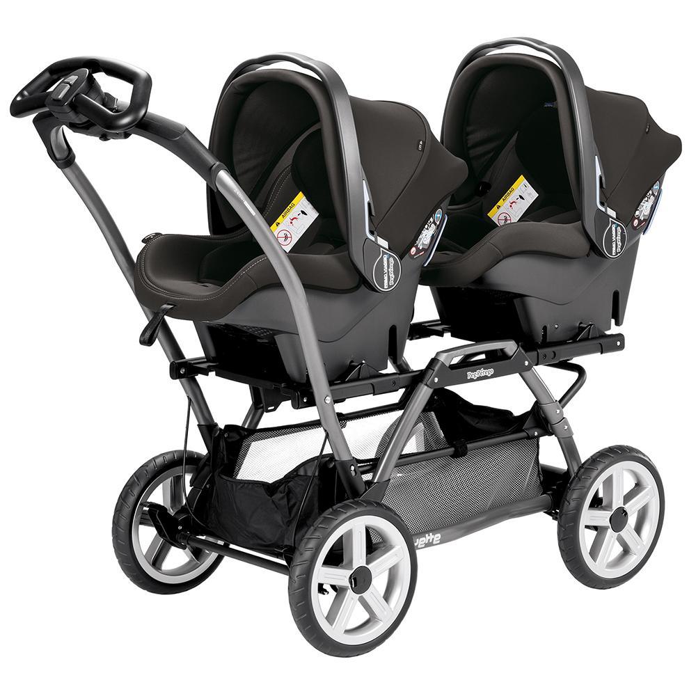 Mamas And Papas Peg Perego Car Seat