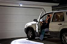 mr. beams spotlight, wireless garage lighting, outdoor security lighting
