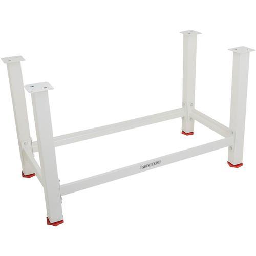 shop fox workbench leg system