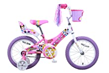 Flower Princess BMX