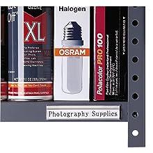 C-Line Shelf Label Holders