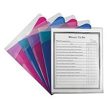 Multi-Section Project Folder