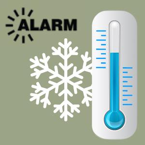 fridge alarm, fridge alert, refrigerator alerts