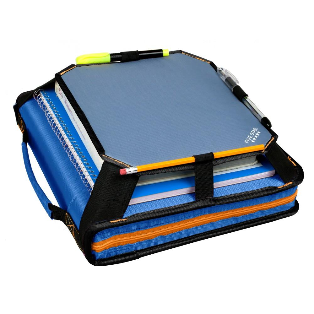 Five Star Binder 2 In Binder Binder With Expansion Panel