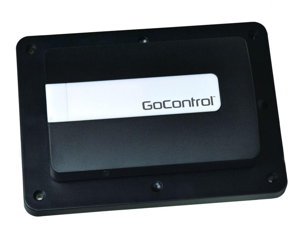 Amazon.com: GoControl/Linear GD00Z-4 Z-Wave Garage Door Opener ...