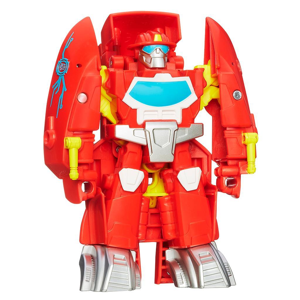 Amazon Playskool Heroes Transformers Rescue Bots