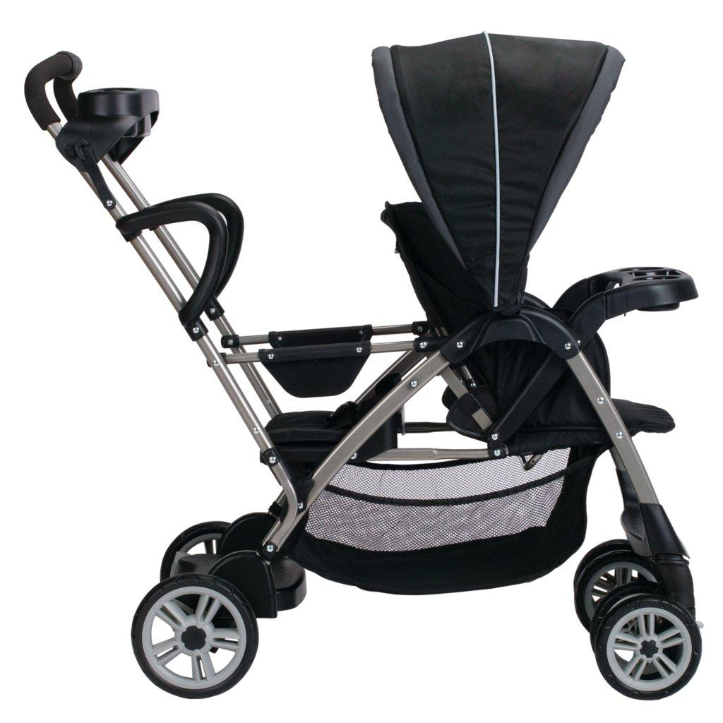 graco classic ride 50 manual