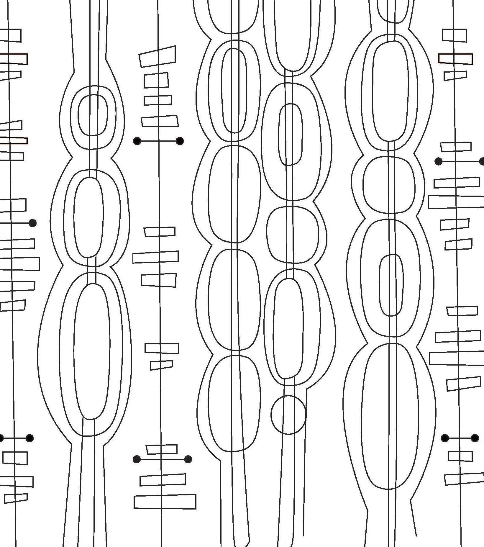 Modern Free Coloring Pages Modern Coloring Pages