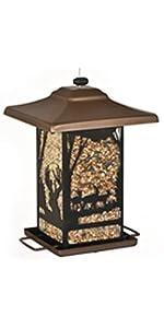 Perky-Pet Wilderness Lantern Feeder