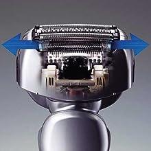 ES-LA63-S Linear Motor