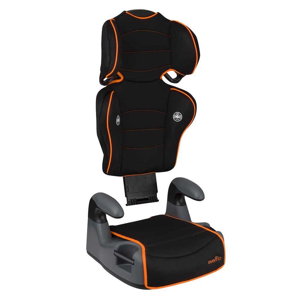 Amazon.com : Evenflo Big Kid High Back Booster Car Seat