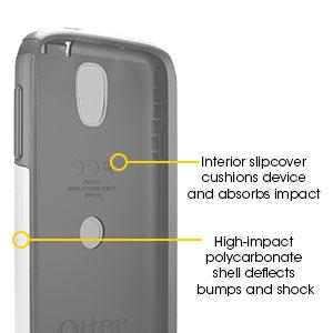 OtterBox Commuter Series Case for Samsung Galaxy S4 - Frustration-Free