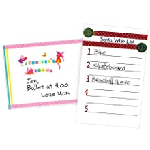 Memory Book Dry Erase Sticker Sheets