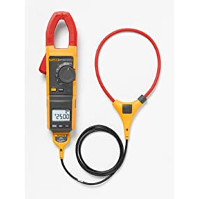 Fluke 381 True-REMS Clamp Meter