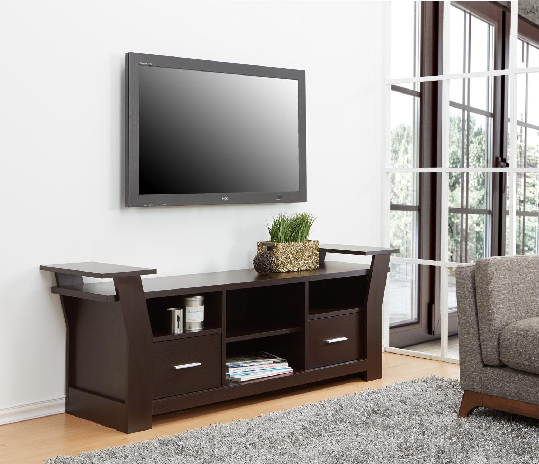 Furniture of america torena multi storage tv for Furniture of america torena