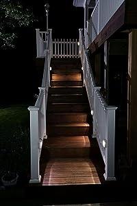 mr. beams outdoor nightlight, wireless outdoor nightlight