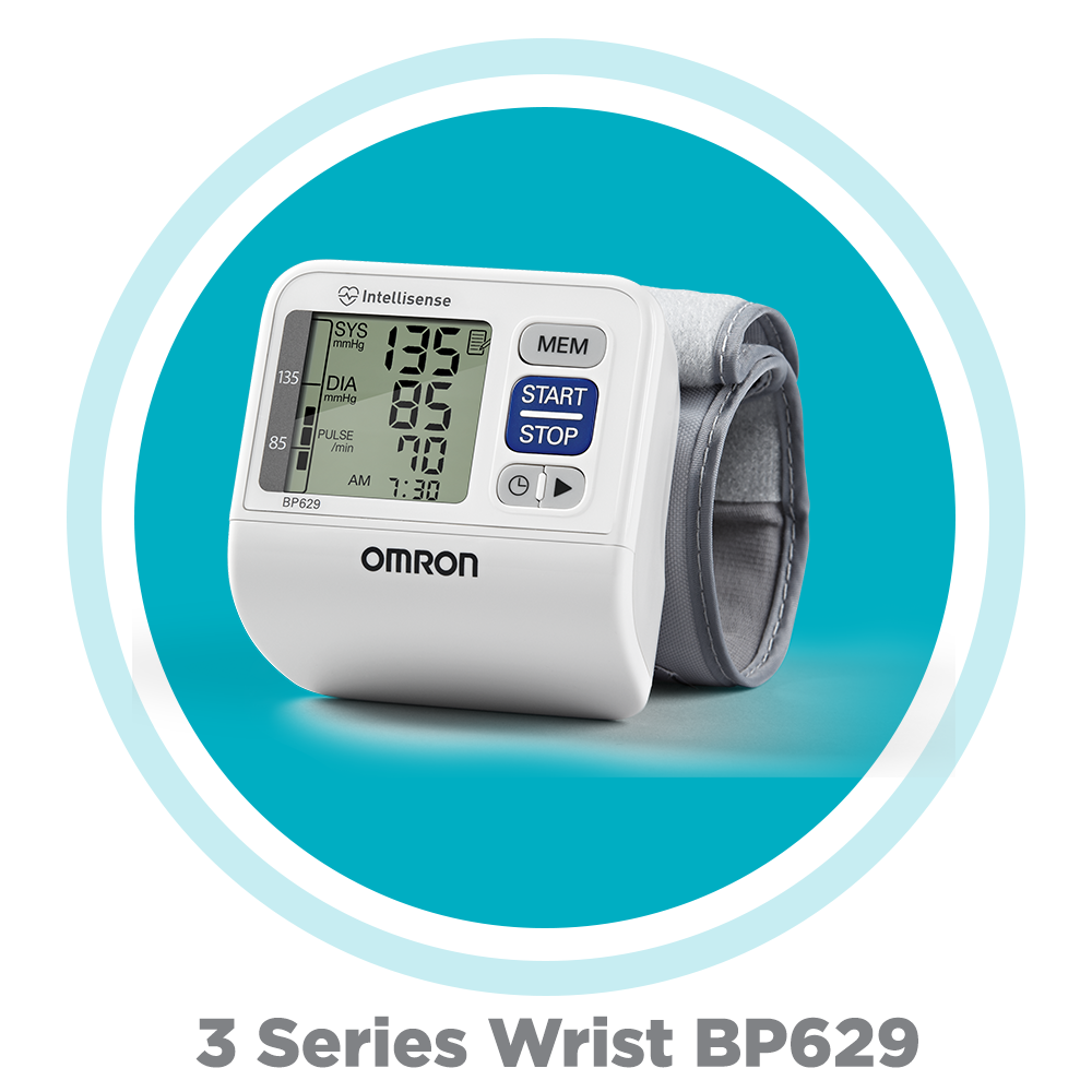 Relion Vs Omron Wrist Blood Pressure Monitor Manual Guide