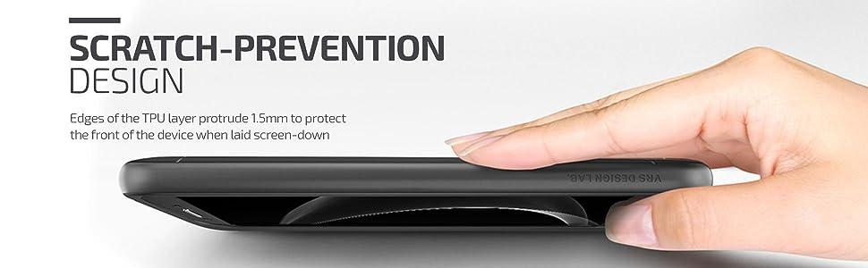 LG G5 Case, VRS Design High Pro Shield Series