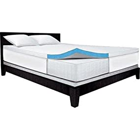 Serta Memory foam mattress topper