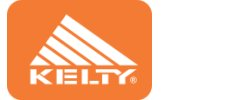Kelty Logo - Orange