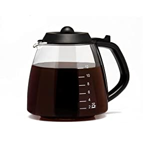 Gevalia Coffee Maker Carafe Replacement : Coffee Carafe