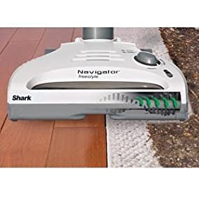 Amazon Com Shark Bagless Navigator Freestyle Cordless