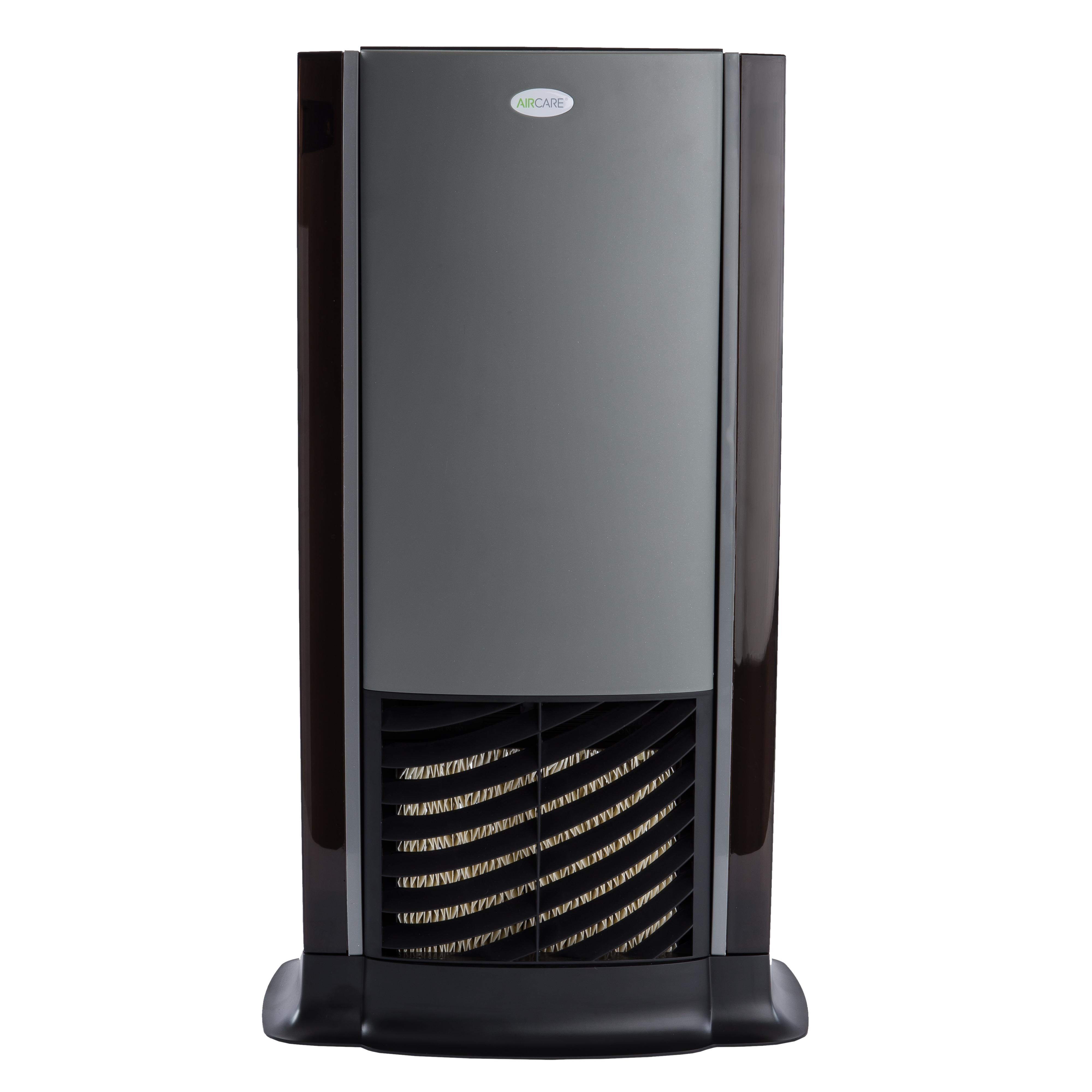 Speed Tower Style Evaporative Humidifier Single Room Humidifiers #6B604C