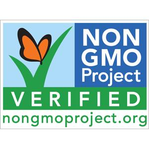 Non-GMO Project Verified, Non GMO, Non-GMO, Genetically Modified, Non-GMO Project
