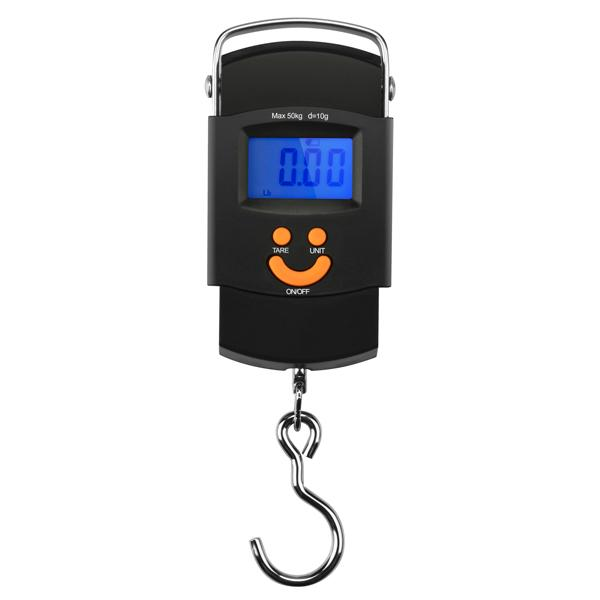 Fish scale postal scale weight scale best scale hook scale for Best digital fish scale