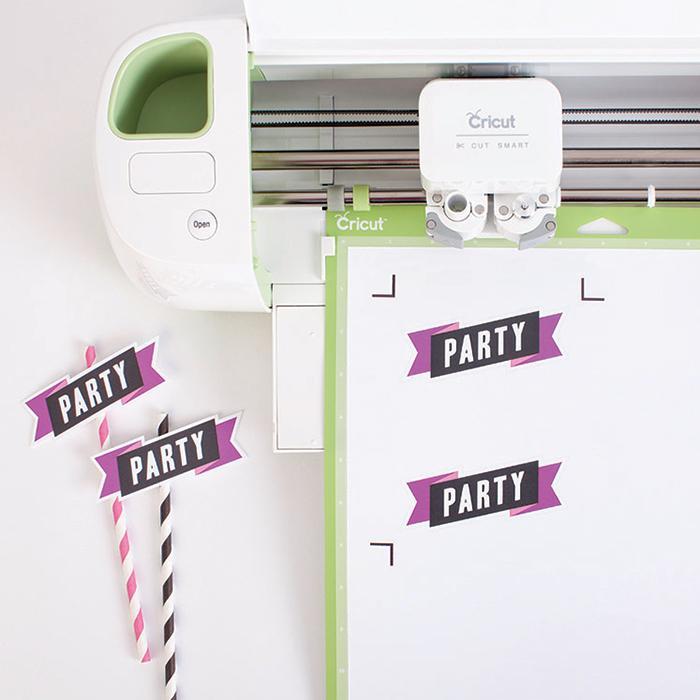 cricut print and cut machine