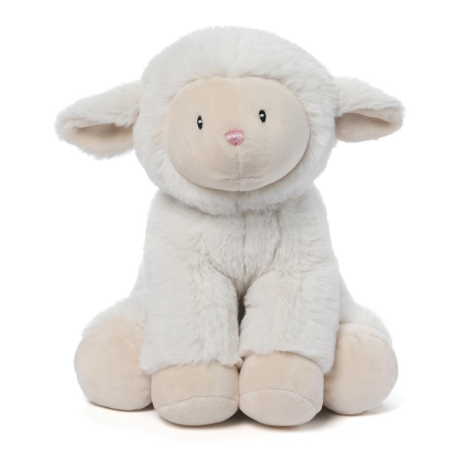 Amazon.com : Gund Baby Lolly and Friends Stuffed Animal ...