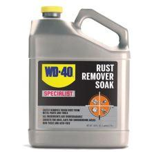 WD-40, WD40, WD-40 Specialist, WD40 Specialist, rust remover, removes rust, non-toxic