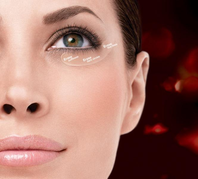 Best makeup for wrinkles under eyes