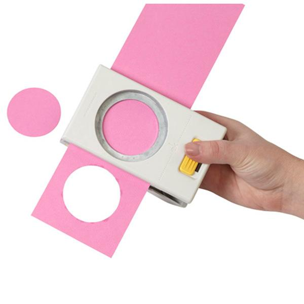EK Tools Circle Punch, 2-Inch