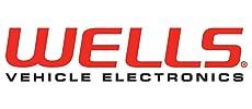 wells, vehicle, electronics