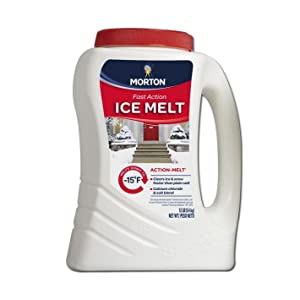 Morton Snow and Ice Melters