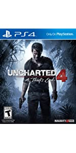 Uncharted 4, A Thief's End, UC4, PlayStation, Libertalia, Nathan Drake, Tomb Raider