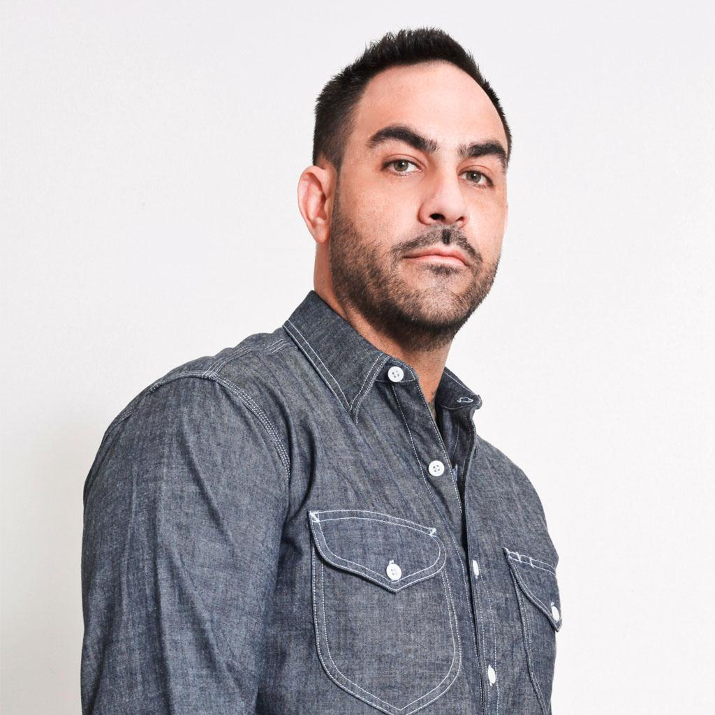 Chris nunez 2018