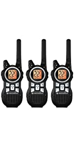 Amazon.com: Motorola MR355R 35-Mile Range 22-Channel FRS/GMRS Two-Way