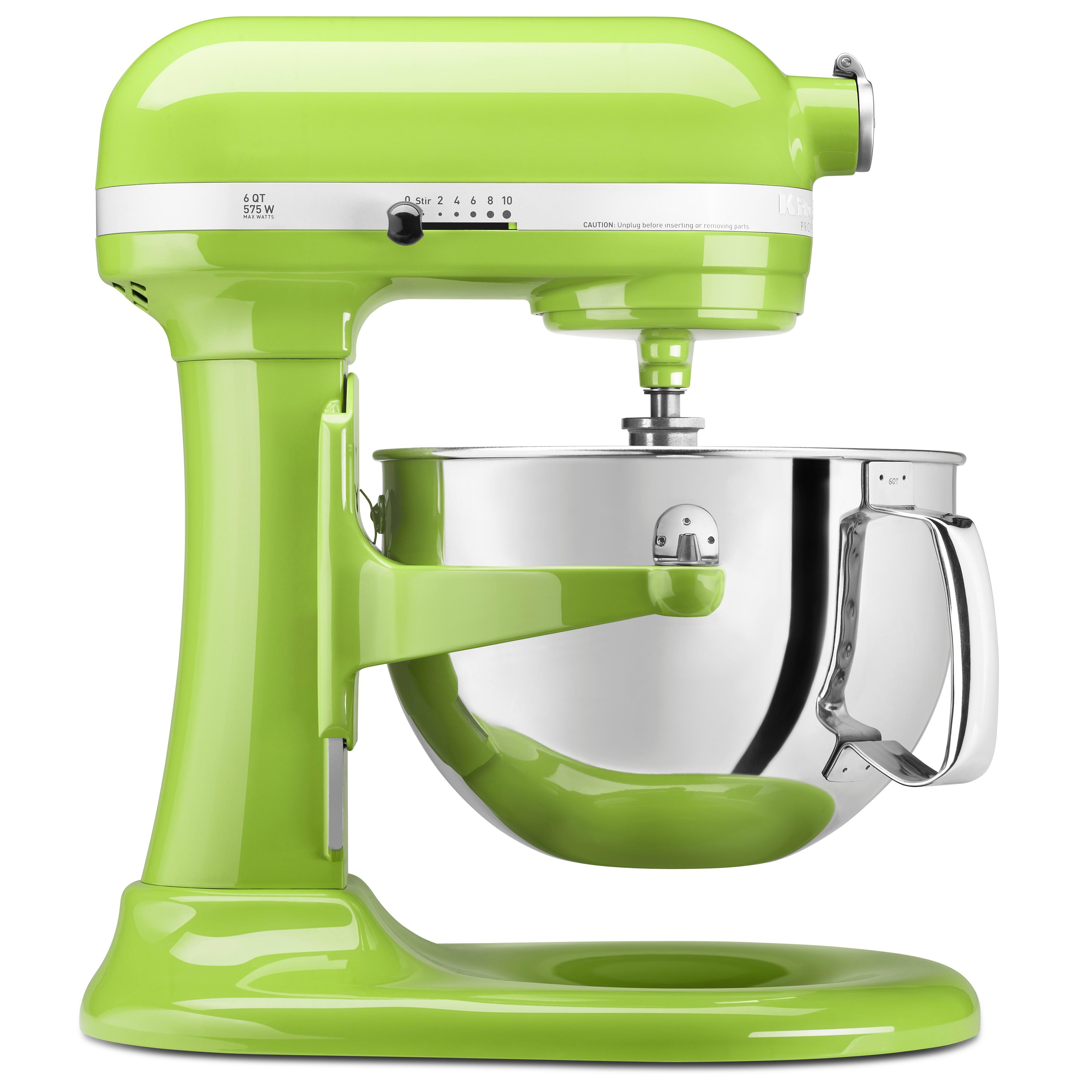 Kitchenaid professional pro 600 bowl lift 6 qt stand mixer for Kitchenaid f series accessories