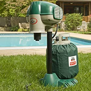 Mosquito Magnet Patriot Trap